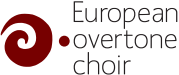 European Overtone Choir Week 2019